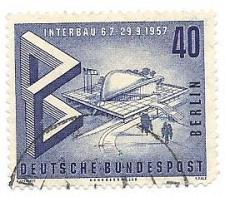 Buy Germany Used Scott #9N147 Catalog Value $2.00