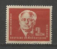 Buy German DDR Hinged Scott #57 Catalog Value $11.95