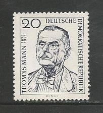 Buy German DDR MNH Scott #301 Catalog Value $.85