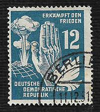 Buy German DDR Used Scott #73 Catalog Value $2.75