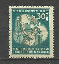 Buy German DDR MNH Scott #87 Catalog Value $9.75
