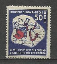 Buy German DDR Hinged Scott #88 Catalog Value $9.70