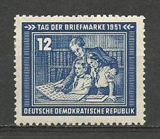 Buy Germany DDR Hinged ng Scott #91 Catalog Value $4.45