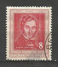 Buy German DDR Used Scott #101 Catalog Value $2.25