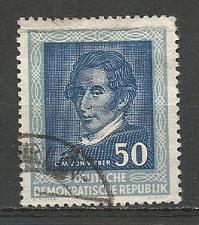 Buy German DDR Used Scott #102 Catalog Value $2.50