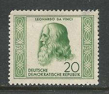 Buy Germany DDR MNH Scott #104 Catalog Value $2.50