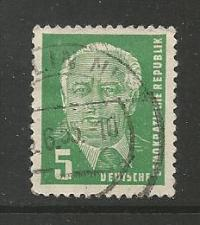 Buy German DDR Used Scott #113 Catalog Value $2.75