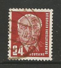 Buy German DDR Used Scott #115 Catalog Value $1.25