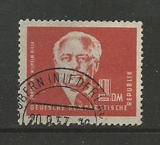 Buy German DDR Used Scott #117 Catalog Value $2.75