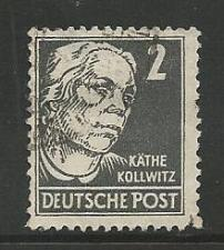Buy German DDR Used Scott #122 Catalog Value $2.75
