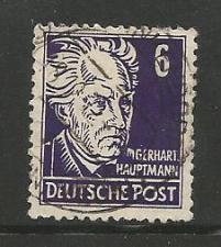 Buy German DDR Used Scott #123 Catalog Value $1.75