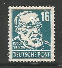 Buy German DDR Hinged Scott #127 Catalog Value $3.95
