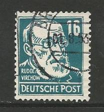 Buy German DDR Used Scott #127 Catalog Value $2.75