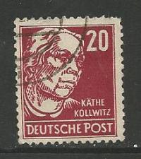 Buy German DDR Used Scott #128 Catalog Value $1.75