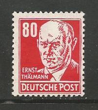 Buy German DDR Hinged Scott #135 Catalog Value $9.95