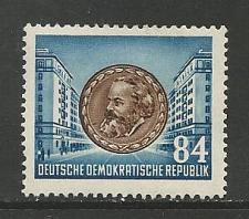 Buy German DDR Hinged Scott #146 Catalog Value $2.45