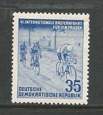 Buy German DDR Hinged Scott #149 Catalog Value $1.00