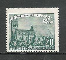 Buy Germany DDR MNH Scott #152 Catalog Value $.80