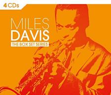 Buy miles davis box set series new jazz 4 cd digi pak set