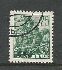 Buy German DDR Used Scott #164 Catalog Value $.25