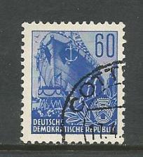 Buy German DDR Used Scott #169 Catalog Value $.25