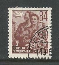 Buy German DDR Used Scott #171 Catalog Value $.25