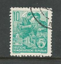 Buy Germany DDR Used Scott #191 Catalog Value $.25