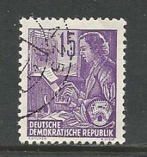 Buy Germany DDR Used Scott #193 Catalog Value $.25