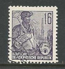 Buy Germany DDR Used Scott #194 Catalog Value $.25