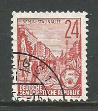 Buy Germany DDR Used Scott #196 Catalog Value $.25