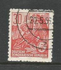 Buy Germany DDR Used Scott #198 Catalog Value $.25