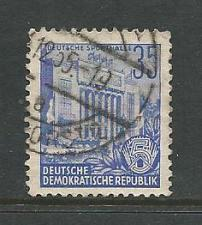 Buy Germany DDR Used Scott #199 Catalog Value $.25