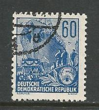 Buy Germany DDR Used Scott #202 Catalog Value $.25