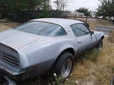 Buy 2- 1975 Pontiac TRANS AM's