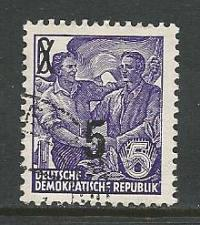 Buy Germany DDR Used Scott #216 Catalog Value $.25
