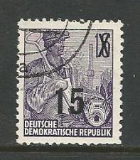 Buy Germany DDR Used Scott #219 Catalog Value $.25