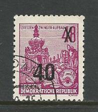 Buy Germany DDR Used Scott #221 Catalog Value $.25