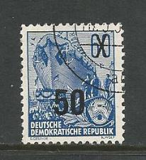Buy Germany DDR Used Scott #222 Catalog Value $.25