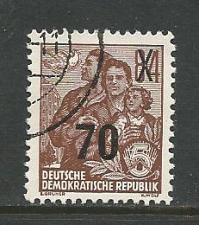 Buy Germany DDR Used Scott #223 Catalog Value $.25