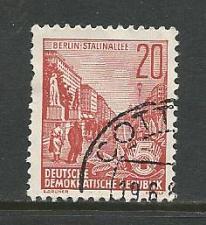 Buy Germany DDR Used Scott #228 Catalog Value $.25