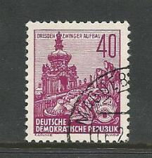 Buy Germany DDR Used Scott #229 Catalog Value $.25