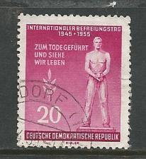 Buy Germany DDR Used Scott #237 Catalog Value $.90