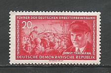 Buy Germany DDR MNH Scott #247 Catalog Value $.40