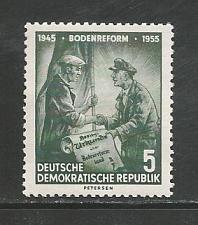 Buy Germany DDR MNH Scott #255 Catalog Value $4.25