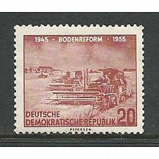Buy Germany DDR MNH Scott #257 Catalog Value $.60