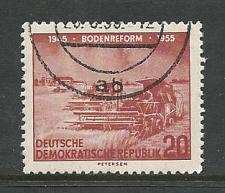 Buy Germany DDR Used Scott #257 Catalog Value $.25
