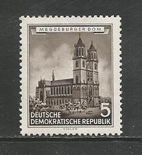 Buy German DDR Hinged Scott #265 Catalog Value $.60