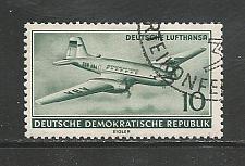 Buy Germany DDR Used Scott #281 Catalog Value $.35