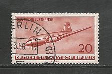 Buy Germany DDR Used Scott #283 Catalog Value $.35