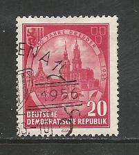 Buy Germany DDR Used Scott #292 Catalog Value $.25
